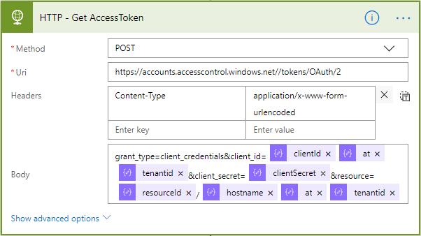MS Flow Create Doc Set - Get AccessToken.png